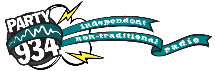 Party 934 - independent non-traditional radio